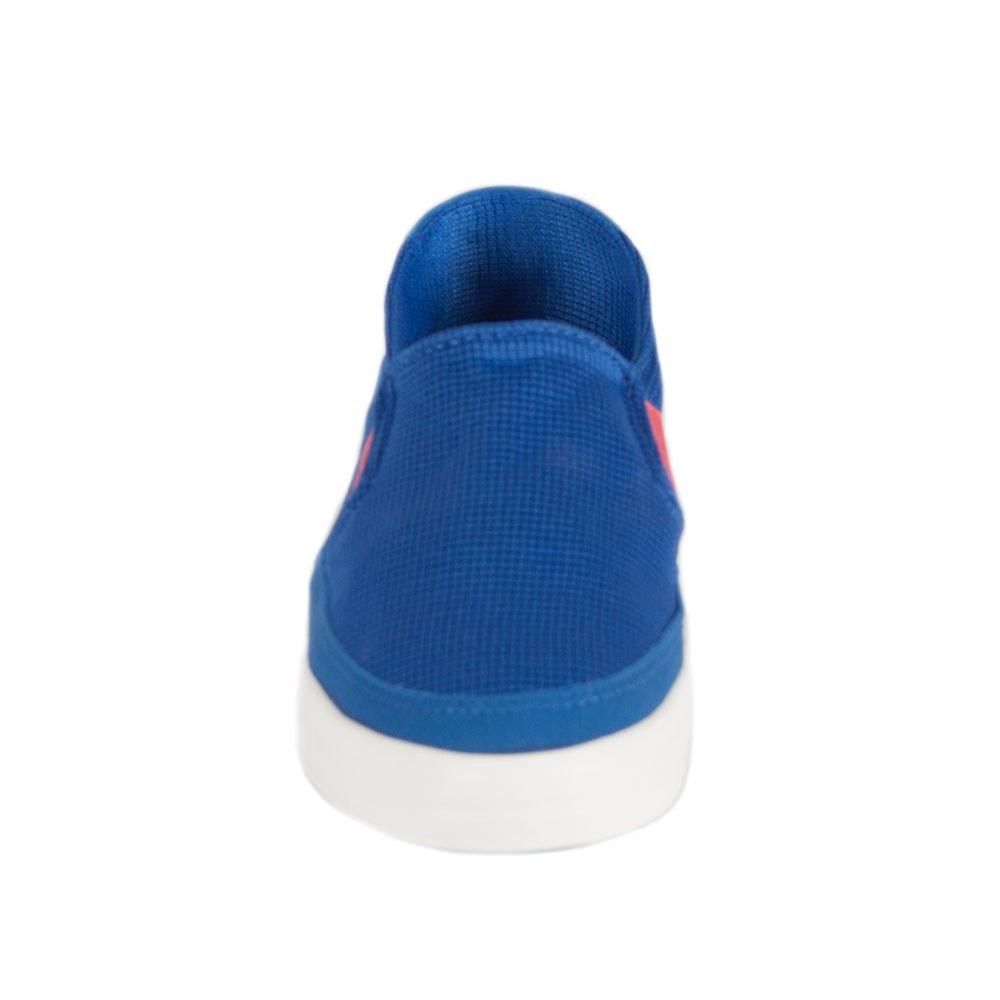 Espadrile dama albastre C132-A