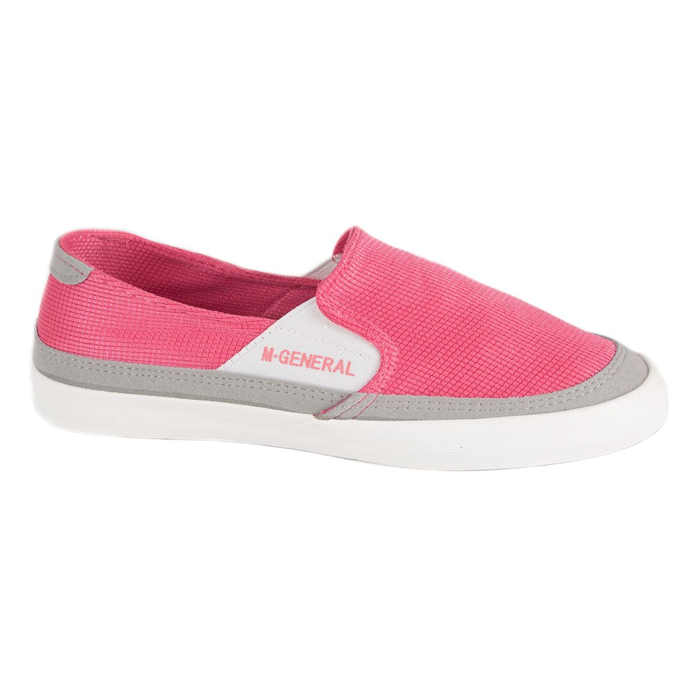 Espadrile de dama comode roz C132-R