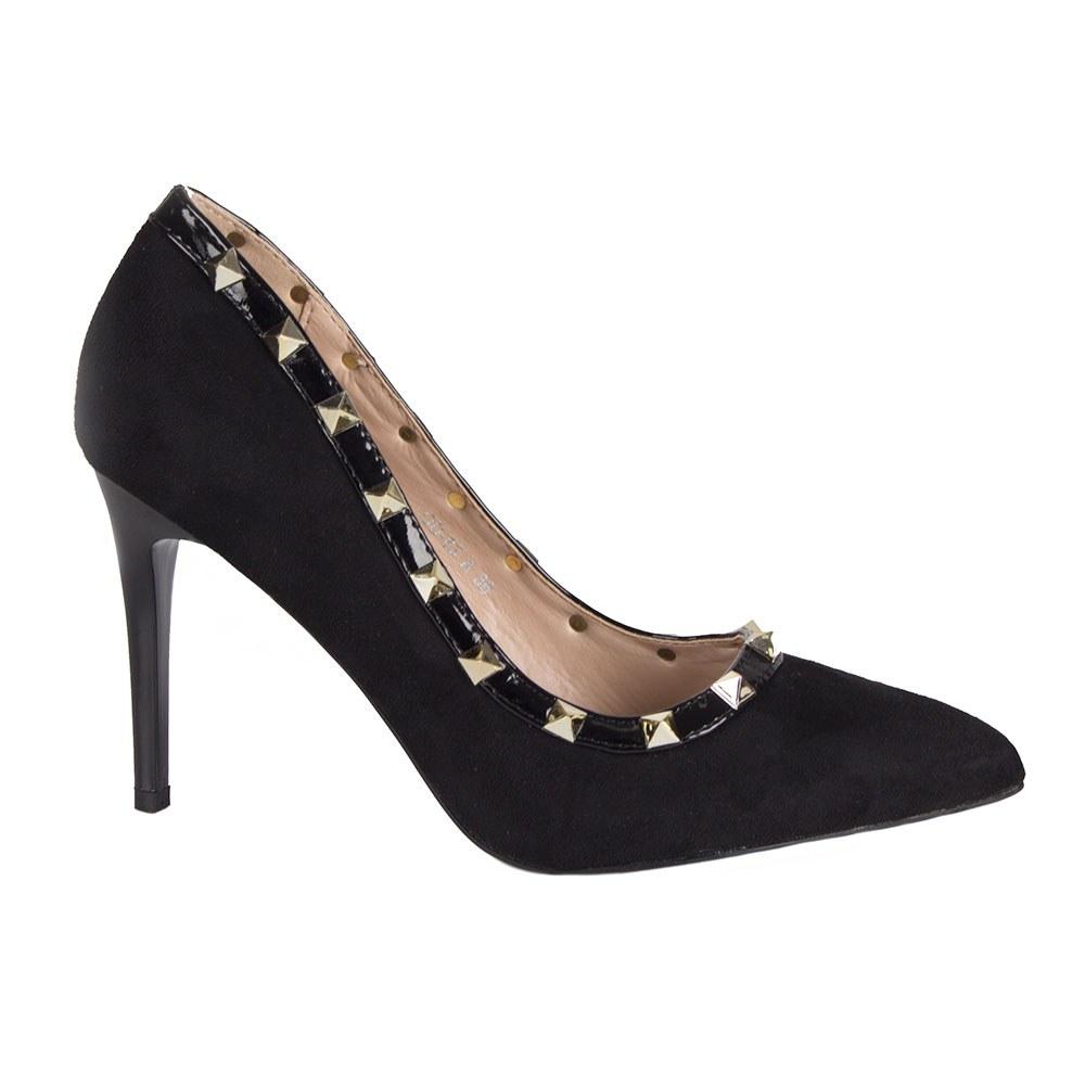 Pantofi de dama OD-83-N