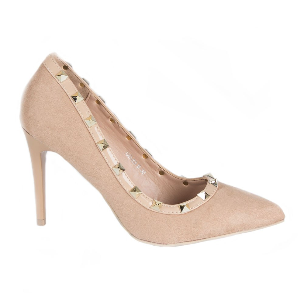Pantofi de dama OD-83-B