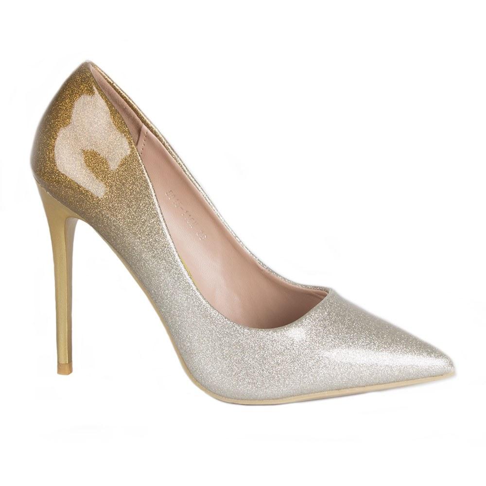 Pantofi de dama eleganti 5015-116N-LT.G