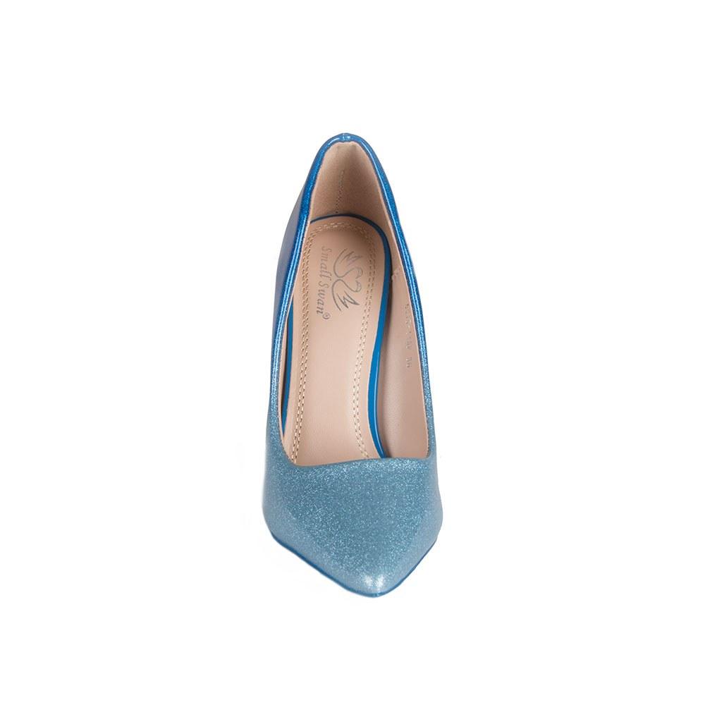 Pantofi de dama eleganti 5015-116F-B