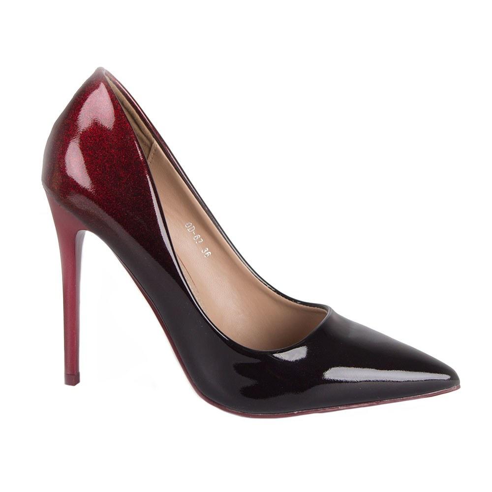 Pantofi de dama eleganti OD-67-R
