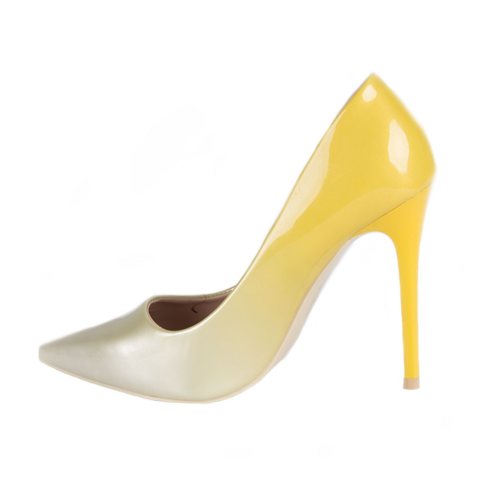 Pantofi de dama eleganti 5015-60J-Y