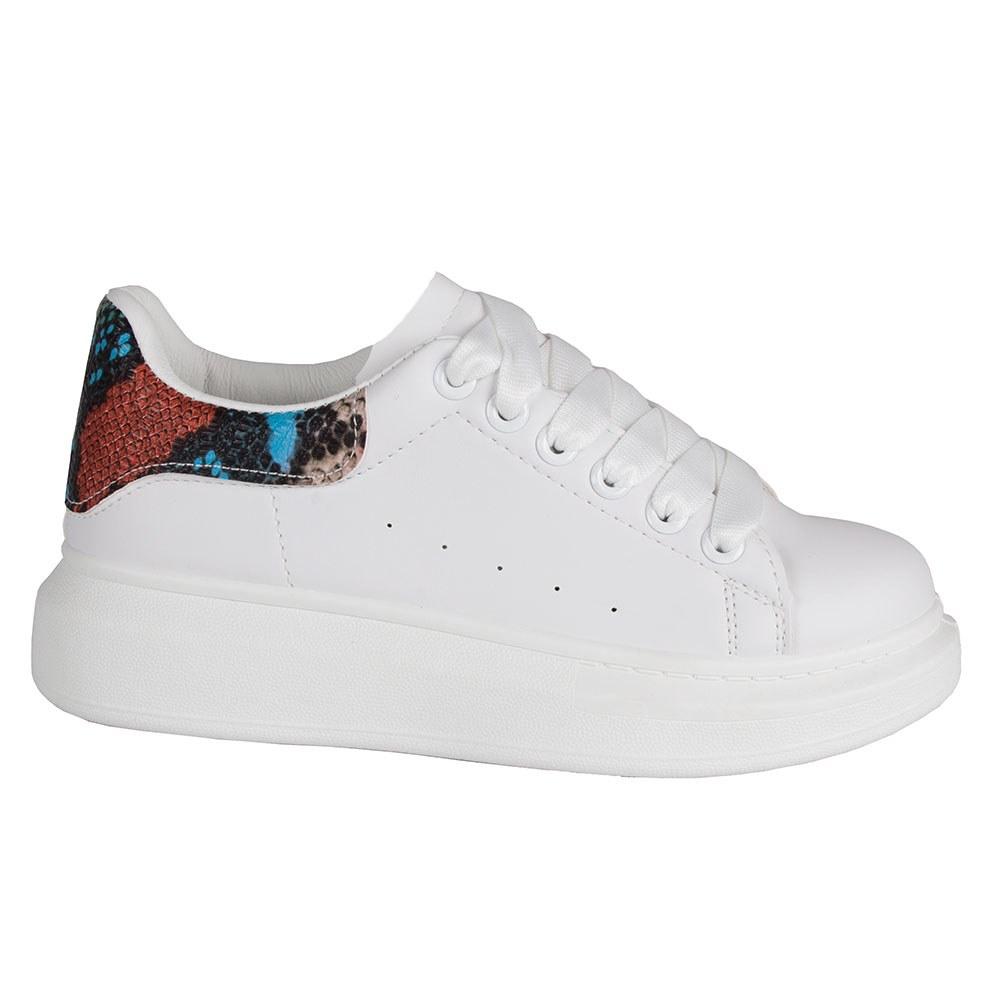 Pantofi de dama sport casual 119-9-A/S