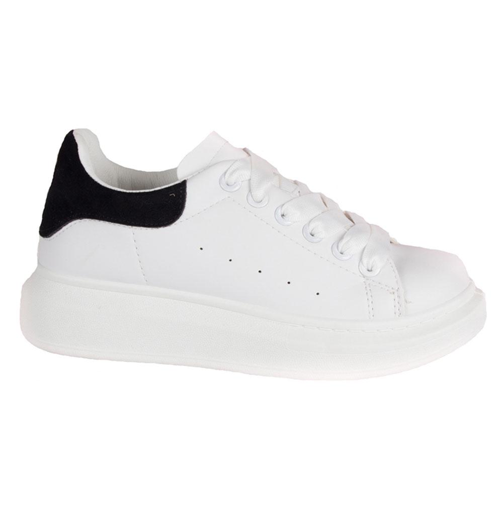 Pantofi de dama sport casual 119-9-A/N