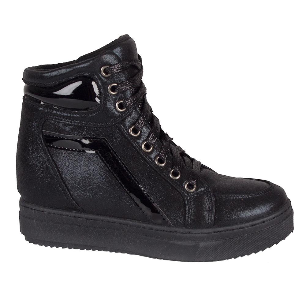 Sneakers de dama 691-1-B