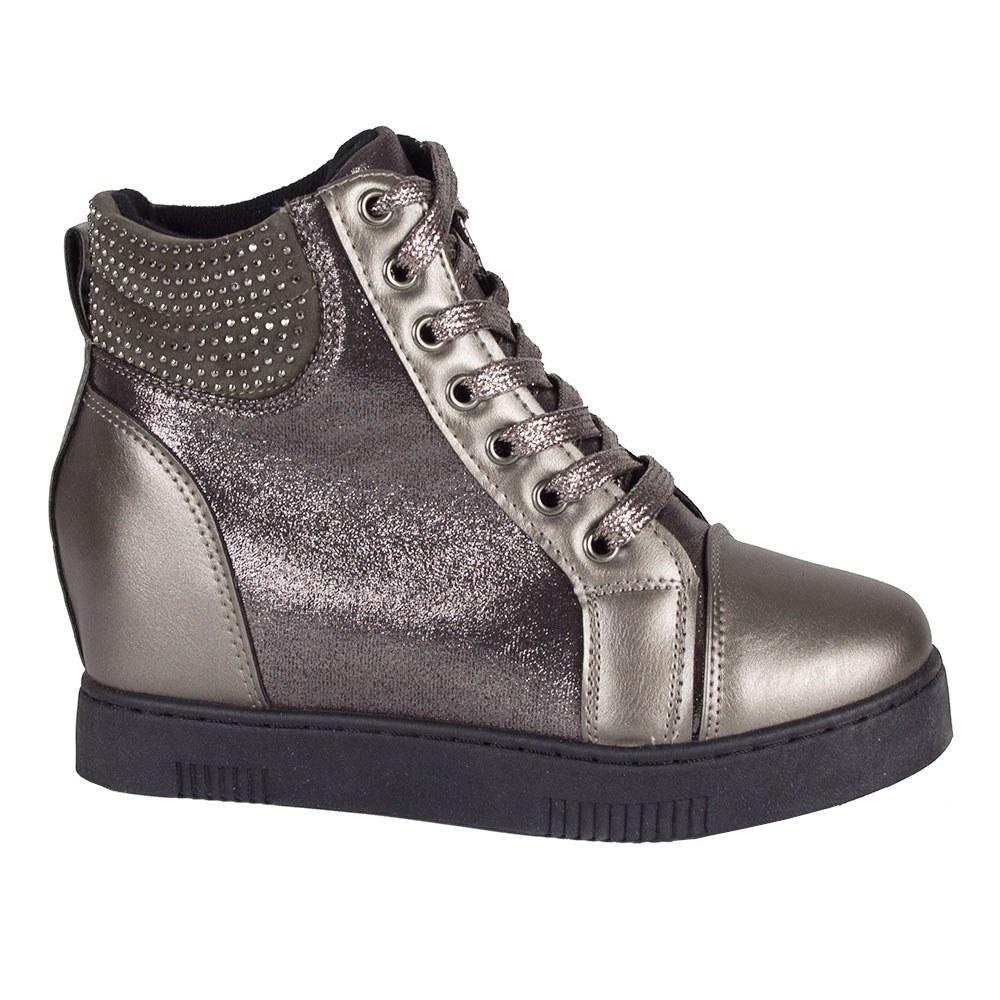Sneakers cu talpa ortopedica HL61070-G