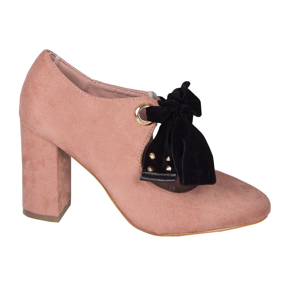 Pantofi dama cu toc inalt P539-P