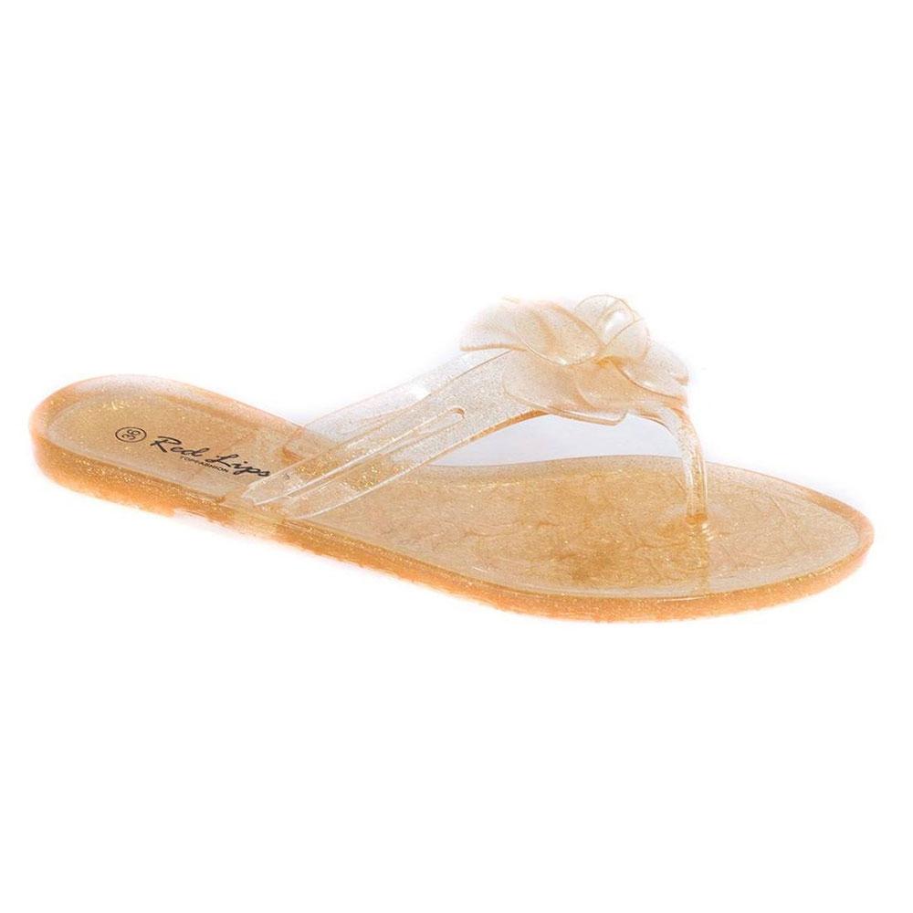 Papuci gold din cauciuc AB781G