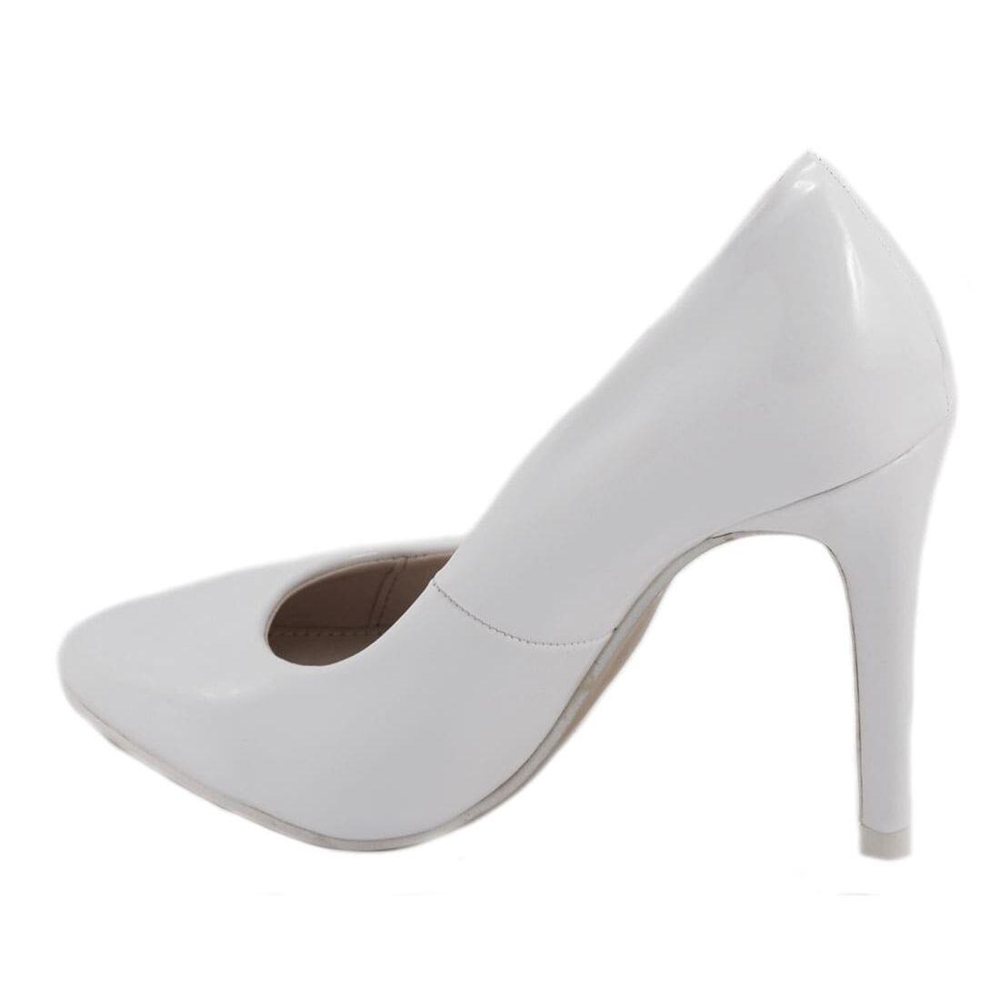 Pantofi dama cu toc 3793WINE la 39,99Lei - Zibra.ro
