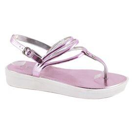 Sandale de dama mov YFH-008M
