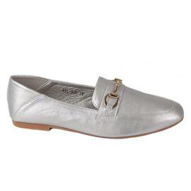 Pantofi de dama cu talpa joasa KFL-510-S