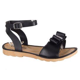 Sandale dama din cauciuc LXS-704-N-O