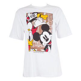 Tricou dama cu imprimeu ZB-2023-8