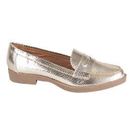Pantofi de dama cu talpa joasa YJ-1F045-42-G