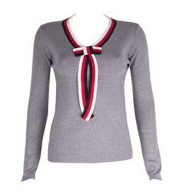 Pulover de dama cu anchior Y-5096-G