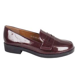Pantofi de dama cu talpa joasa CM-3K135-11-WR