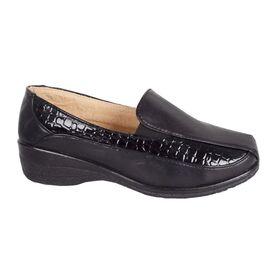 Pantofi de dama comozi 99-3-N