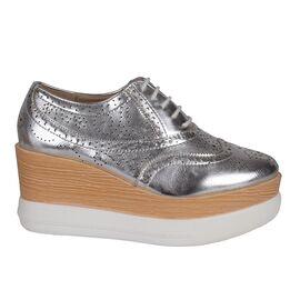 Pantofi dama casual cu platforma VB72050-A, Marime: 39, imagine