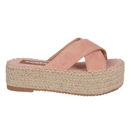 Papuci dama de vara roz SEZZ-8-P, Marime: 39, imagine