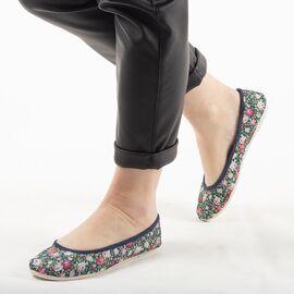 Pantofi dama comozi de vara BAL-002V, Marime: 36, imagine