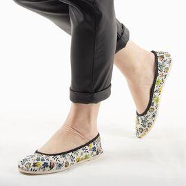 Pantofi dama comozi de vara BAL-001A, Marime: 36, imagine