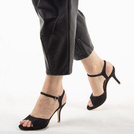 Sandale dama de ocazie  8TA1-9B-N, Marime: 35, imagine