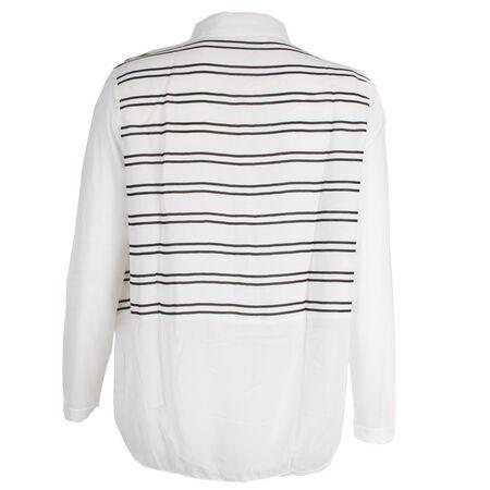 Bluza dama cu paiete aplicate GB-408-A-O, Marime: XXL, imagine