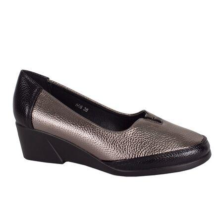 Pantofi de dama cu talpa ortopedica 508-C