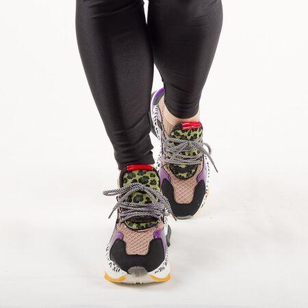 Pantofi de dama sport casual G-303-KHAKI, Marime: 36*, imagine _ab__is.image_number.default