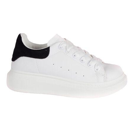 Pantofi de dama sport casual 119-9-A/N, Marime: 40, imagine